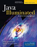 Java Illuminated: Brief Edition, Anderson, Julie and Franceschi, Herve J., 1449604404