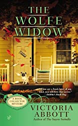 The Wolfe Widow (A Book Collector Mystery 3)