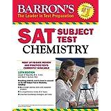 Barron's SAT Subject Test: Chemistry, 13th Edition