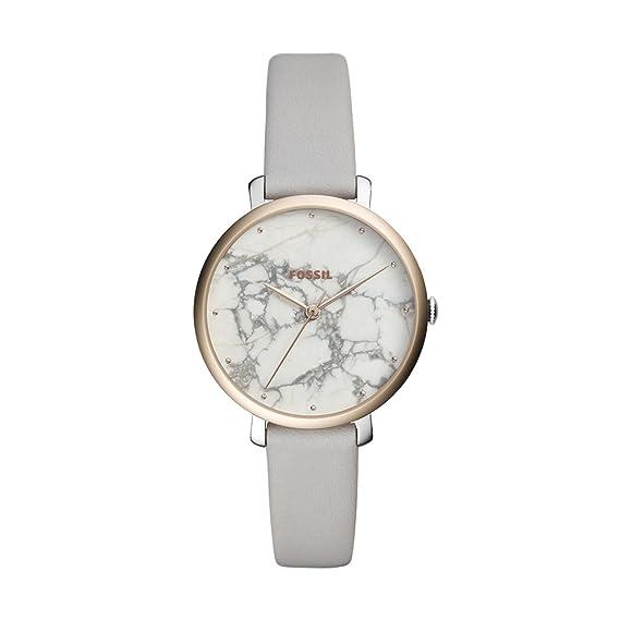 d26c97f3704e Fossil ES4377 Reloj Dama