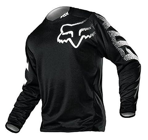 2015 Fox Racing Blackout Jersey (XL) (Fox Jersey Mx)