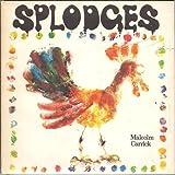 Splodges, Malcolm Carrick, 0670664510
