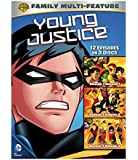 Young Justice: Season 1 Vol.1-Vol.3