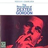 The Resurgence Of Dexter Gordon