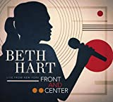 #6: Front and Center - Live From New York  (CD/DVD)