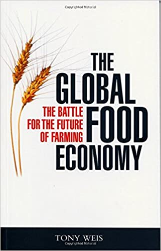 Amazon the global food economy the battle for the future of amazon the global food economy the battle for the future of farming 9781842777954 tony weis books fandeluxe Images