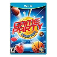 Game Party Champions - Nintendo Wii U