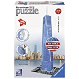 Ravensburger -One World Trade Center NY 3D Puzzle