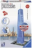 Ravensburger 12552 Puzzle 3D Freedom Tower, 216 Pezzi