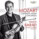 Mozart: Complete Violin Concertos