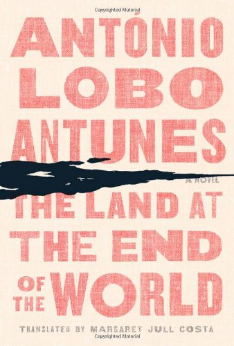 The Land at the End of the World: A Novel PDF