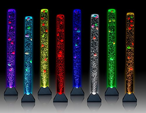 Led Light Water Bubble Column in US - 5
