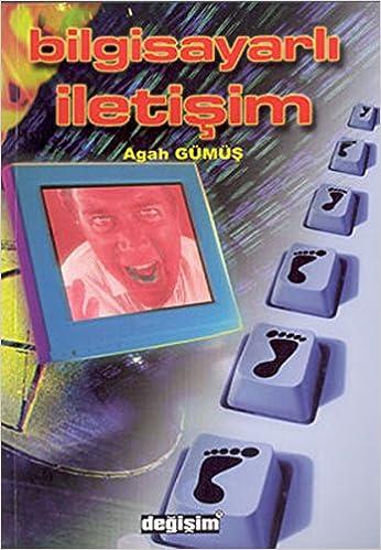 Book Bilgisayarli Iletisim