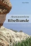 Alttestamentliche Bibelkunde