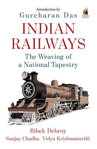 Indian Railways  The Weaving Of A National Tapestry