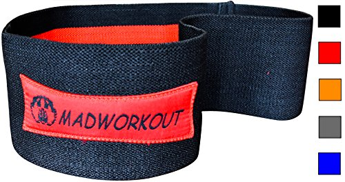 MADWORKOUT Exercise Resistance Stretching Loop product image
