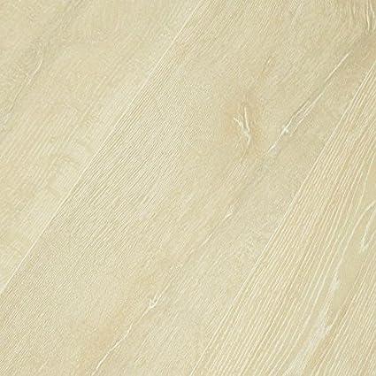 Quick Step Reclaime White Wash Oak 12mm Laminate Flooring Uf1667