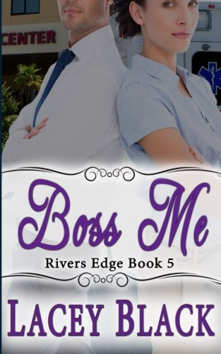 book cover of Boss Me