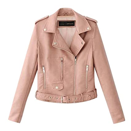 new style 6ef6a 8134b Rawdah_Donna Donna Autunno Inverno Giacca Giacchetto ...