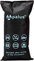Apalus Sac Déshumidificateur, Dégivreur, Réutilisable, sans DMF, Absorbeur d'Humidité en Gel de Silice, Désodorisant...