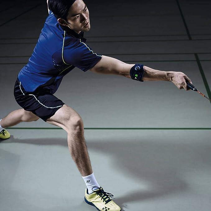 Amazon.com: Bauerfeind Correa Deportes codo ajustable ...
