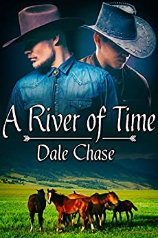 A River of Time by [Chase, Dale]
