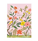 Rifle Paper Co. Shanghai Garden Journal by Rifle Paper Co.