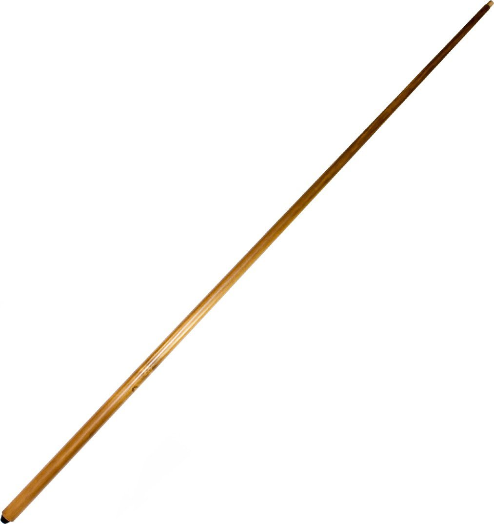 Imperial Billiard/Pool Cue Accessory: 1-Piece Hardwood Bridge Stick