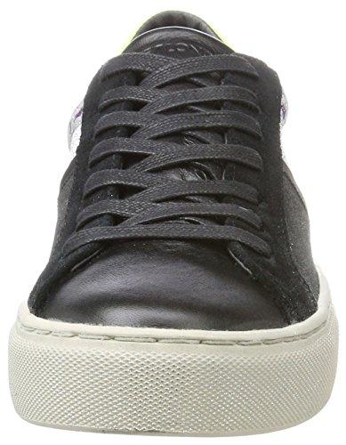 Crime London Sneakers 25343a17b Basses Femme BBPrxRd