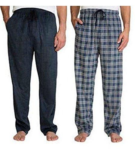 Nautica Sueded Fleece Pajama Pants