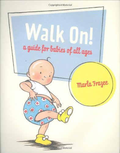 Walk Guide Babies All Ages product image