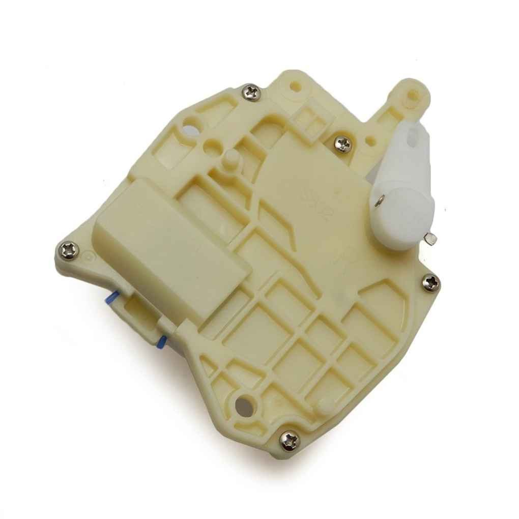 Mengonee Front Right R 72115-S5A-003 Plastic Power Door Lock Actuator Auto Replacement for Honda Acura Civic CR-V