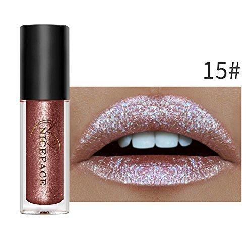 Lip Balm Under Eyes - 5