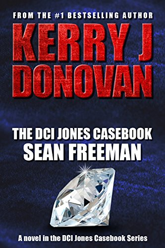 The DCI Jones Casebook: Sean Freeman
