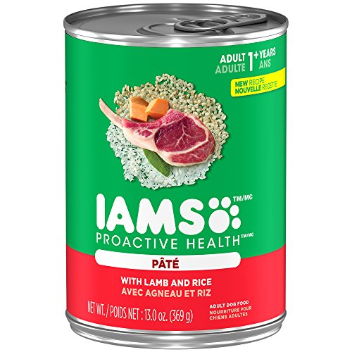 Ingredients In Iams Natural Dog Food