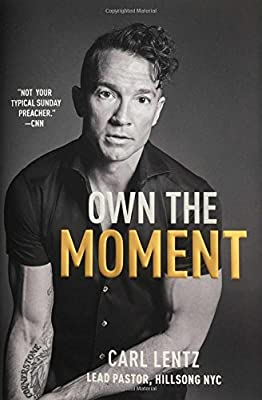 Own The Moment by Simon Schuster