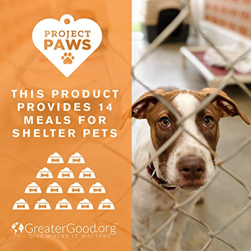 Project Paws Omega 3-6-9 Select Soft Chews 120 Count by Project Paws (Image #1)