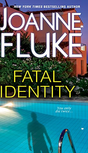 book cover of Fatal Identity