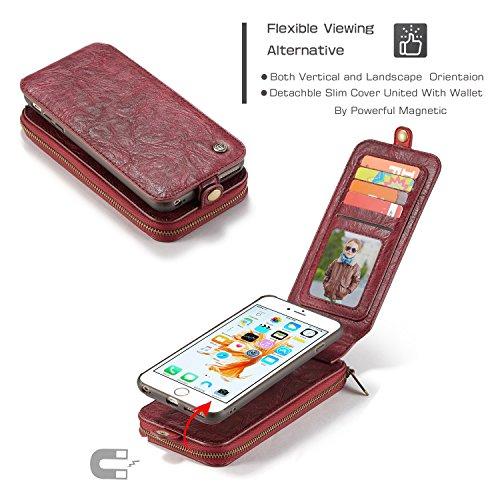 JIALUN-Caja del teléfono o cubierta Para iPhone6 
