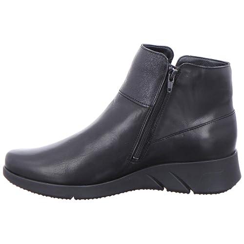 8e3650f7f71f Mephisto Damen Marylene Borneo Leder Stiefel  Amazon.de  Schuhe    Handtaschen