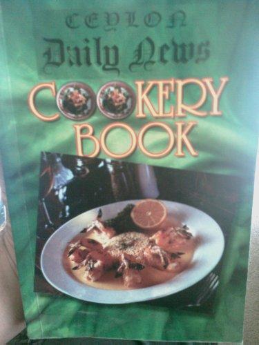 Ceylon Daily News Cookery Book