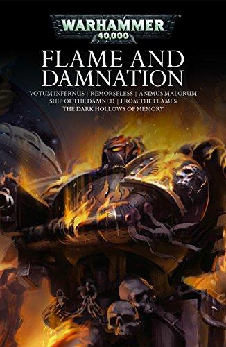 Flame and Damnation (Warhammer 40,000)