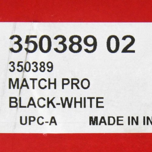 Puma Match Pro (negro / Blanco)