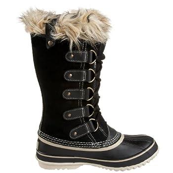 Sorel Women's Joan Of Arctic Nl1540 Boot,black,5 M 6
