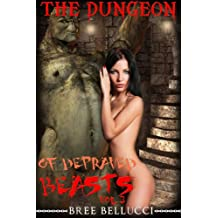 In The Dungeon Of The Depraved Beasts 3 (Dungeon Of The Depraved Series)