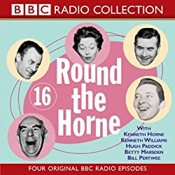 Round the Horne 16