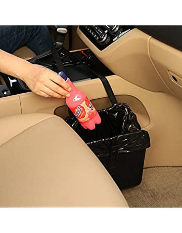 Amazon Com Garbage Cans Interior Accessories Automotive