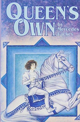 Queen's Own: Arrows of the Queen ; Arrow's Flight ; Arrow's Fall (Heralds of Valdemar)