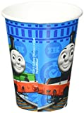 American Greetings Thomas the Tank Cups (8 Count)