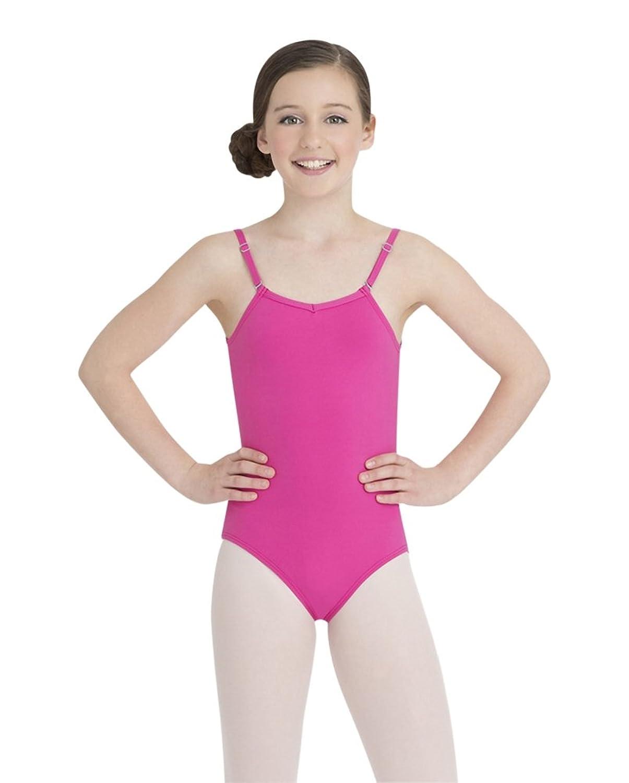 ziegler nude leotard Amazon.com: Capezio Girls' Camisole Leotard with Adjustable Straps: Clothing